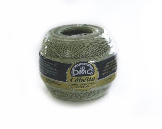 Dmc Cebelia Size 30 Crochet Thread Infinite Yarns Inc