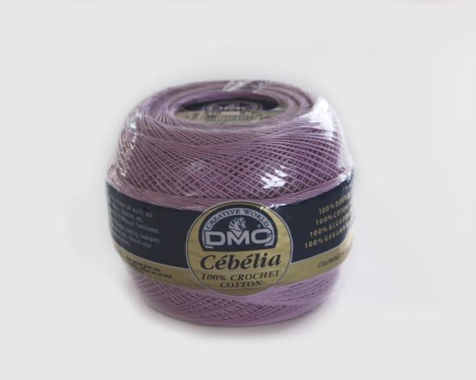 Dmc Cebelia Size 10 Crochet Thread Infinite Yarns Inc