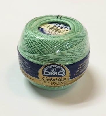 Dmc Cebelia Size 20 Crochet Thread Infinite Yarns Inc