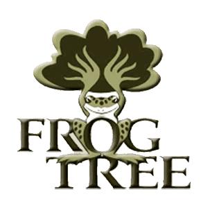 Frog Tree
