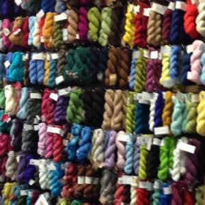 Yarn Selections