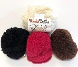 Hikoo Wooliebullie Infinite Yarns Inc