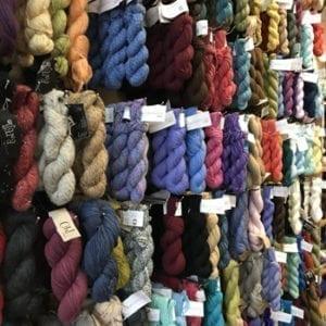 Yarns by Brand